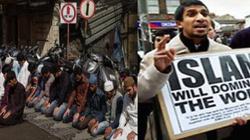 Sepsa Europy czyli dlaczego młody muzułmanin staje się terrorystą? - miniaturka