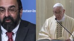 Badacz Islamu krytykuje Watykan - miniaturka