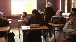 Radykalny islam naciera we francuskich szkołach - miniaturka