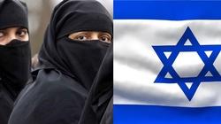 Niesamowite! Ci muzułmanie wspierają... Izrael! - miniaturka