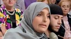 Była katoliczką, teraz walczy z niewiernymi wraz z bojownikami islamskimi - miniaturka