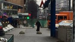 Islamizm obnażony. Zbrodnia z Moskwy - miniaturka