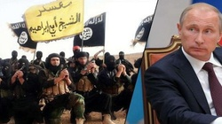 Rosja korzysta z istnienia i działalności Państwa Islamskiego - miniaturka