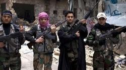 Syryjski kocioł. Putin, Obama, Chińczycy i... co dalej? - miniaturka