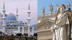 Tauran: Kościół skazany na dialog z islamem - miniaturka