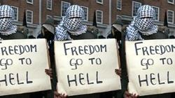 'Niewiernych łatwo oszukać'. Tak islamscy uchodźcy śmieją się Europie w twarz!  - miniaturka
