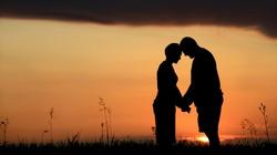 Masz problemy w małżeństwie? Nie czekaj, tylko módl się! - miniaturka