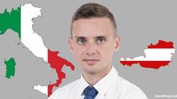 """Dawid Olejniczak, PiS dla Frondy: Włosi głosując na """"nie"""", uratowali swój kraj przed katastrofą - miniaturka"""