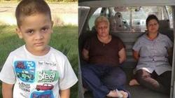 Brazylia: Lesbijki zgotowały HORROR 9-letniemu chłopcu!!! - miniaturka