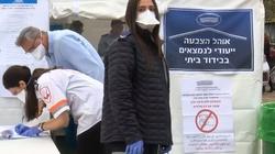 Izrael. Obowiązkowa kwarantanna 14 dni dla każdego przyjeżdżającego - miniaturka