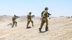 Największe manewry w Izraelu. Netanjahu grozi: ,,Nie testujcie nas!'' - miniaturka