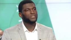 W TVN24 coś poszło nie tak! Czarnoskóry bokser mówi prawdę o rzekomym 'rasizmie' w Polsce - miniaturka