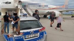 Cela plus! Z wakacji w Turcji złodziej wpadł prosto w ręce policji - miniaturka