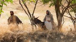 Przygotowanie Maryi do porodzenia Chrystusa - wizja mistyczki Katarzyny Emmerich - miniaturka