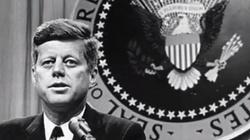 Śmierć Kennedy'ego:Nie wszystkie dokumenty będą ujawnione - miniaturka