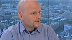 'Kosa dla klechy w Breslau...' OBRZYDLIWY wpis politologa!!! - miniaturka