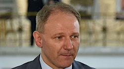 Protasiewicz po przegranej Niemiec na Euro: ,,Niech dziewczynka płacze'', ,,RAUS!'' - miniaturka