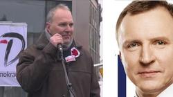 Jacek Kurski o bracie z Wyborczej: Codziennie modlę się za niego - miniaturka