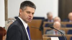 Kapica zeznaje przed komisją ds. VAT - miniaturka