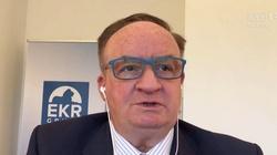 Jacek Saryusz-Wolski: Nie płacić. To jest bitwa o naszą suwerenność - miniaturka
