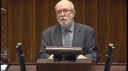 """Poseł Jacek Świat dla Fronda.pl: Rząd PO-PSL chciał sprawę Smoleńska  """"zakopać na metr wgłąb"""" - miniaturka"""