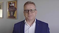 TYLKO U NAS! J. Czauderna: Mam nadzieje, że rząd nie będzie grabarzem polskich restauracji i hoteli - miniaturka