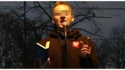 Jacek M., były ksiądz, oskarżony. Może posiedzieć 2 lata - miniaturka