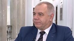 Jacek Sasin o sprawie Grodzkiego: To bardzo poważny problem. Nie może być żadnej taryfy ulgowej! - miniaturka