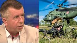 Michał Jach dla Frondy: To największe ćwiczenia w III RP! Anakonda to jedność, solidarność i siła NATO! - miniaturka