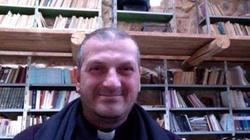 SZTURM MODLITEWNY! Przeor klasztoru porwany w Syrii - miniaturka