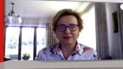 Wiśniewska: Kidawa nie powinna być nawet sołtysem - miniaturka