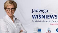 Jadwiga Wiśniewska z PE: co z rynkiem emisji CO2? Złe i dobre informacje - miniaturka