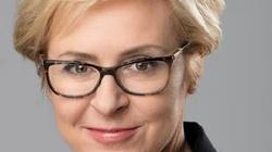 Jadwiga Wiśniewska: kobiety nie potrzebują forów - miniaturka
