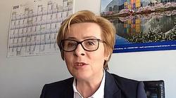 Jadwiga Wiśniewska: Stop dezinformacji na temat Polski w PE! - miniaturka