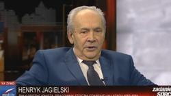 Henryk Jagielski dla Fronda.pl: Wałęsa kłamał i kłamie do dziś - miniaturka