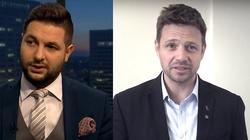 Patryk Jaki o Trzaskowskim: Wydał kasę na bluźnierstwa, na obietnice nie starczyło! - miniaturka