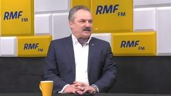 M. Jakubiak: Konfederacja chętnie poszłaby na sojusz z PiS - miniaturka
