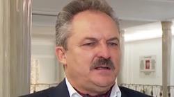 Jakubiak o Macierewiczu: ''nie dał rady!'' - miniaturka