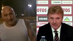 [Wideo] Najman ostro szydzi z Bońka: ,,Jesteś prawie szefem UEFA...'' To trzeba zobaczyć! - miniaturka