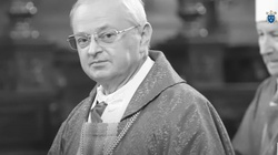 W wieku 67 lat zmarł ks. Zdzisław Sochacki, proboszcz katedry na Wawelu - miniaturka