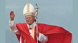 Pierwszy cud św. Jana Pawła II - miniaturka