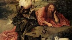 Ks. Haręzga: Wierzyć jak św. Jan Chrzciciel - miniaturka