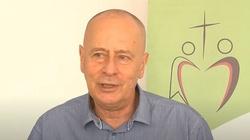 Jan Grosfeld: Odnajduję sens bycia żydem - miniaturka