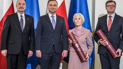 Jan Karski- od dziś: generał brygady - miniaturka