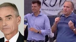 Jan Maria Jackowski dla Frondy: To opozycja totalna, a nie rząd, dokonuje zamachu na demokrację - miniaturka