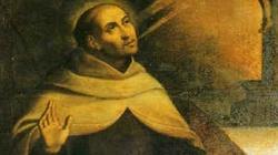Św Jan od Krzyża - mistrz duchowy św Jana Pawła II - miniaturka