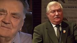 Olszewski o spektaklu Wałęsy: To w jego stylu...  - miniaturka