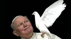 Czy diabeł boi się Jana Pawła II? - miniaturka