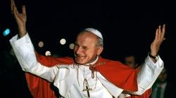 o. Placyd Koń dla Frondy o pontyfikacie Jana Pawła II - miniaturka