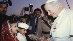 Przeczytaj wywiad ze św. Janem Pawłem II o ... imigrantach - miniaturka